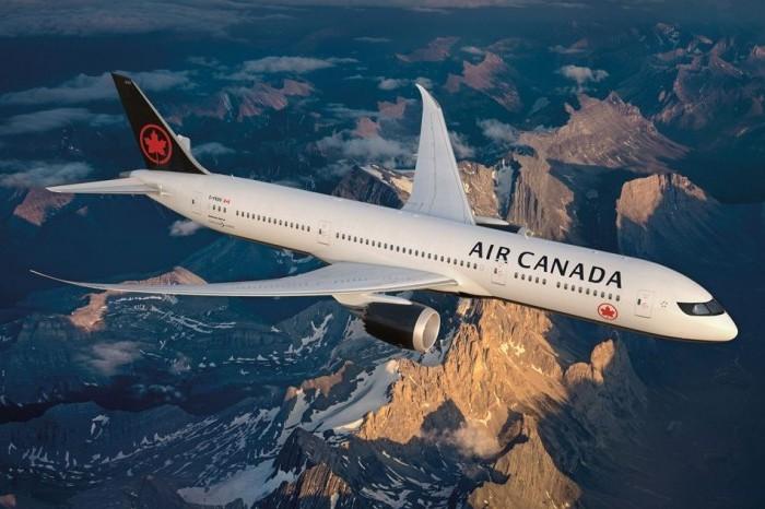 O acordo irá assegurar que a Air Canada esteja bem equipada para atender as iniciativas da indústria em desenvolvimento, como a Nova Capacidade de Distribuição da Iata (Foto: Divulgação)