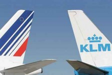 Air France-KLM amplia presença no Brasil durante inverno europeu