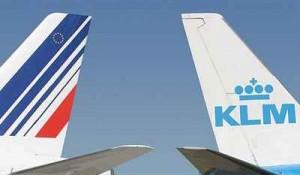 Air France-KLM tem nova estrutura de Marketing, Comunicação e Digital