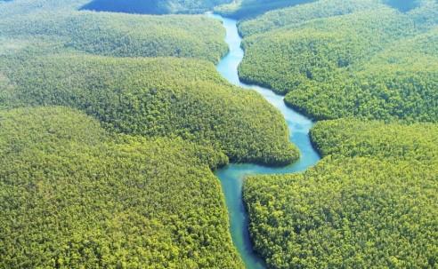 MTur decide investir R$ 20 milhões em promoção da Região Amazônica