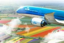 KLM retoma voos diários para São Paulo/GRU