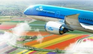 KLM divulga mensagem especial de apoio e confiança ao trade brasileiro; VÍDEO