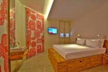 Metade dos brasileiros leva em conta a decoração do hotel, diz pesquisa