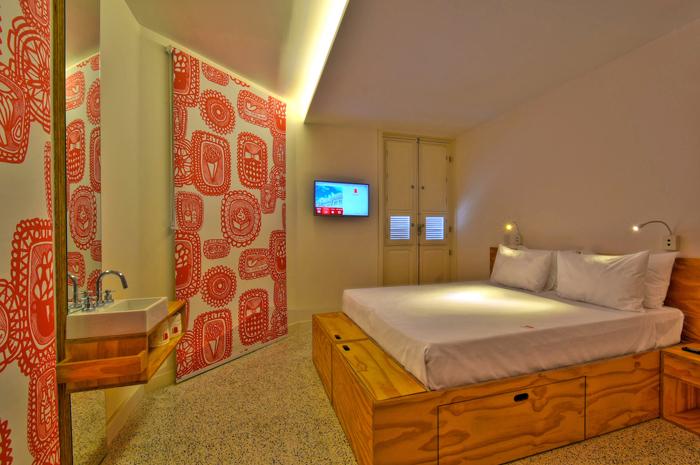 76% dos viajantes brasileiros se inspiram na decoração de suas acomodações para replicá-la em suas casas