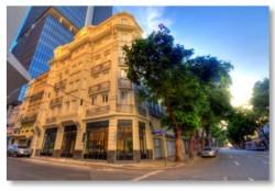 Belga Hotel abre as portas nesta quarta (15) no Rio de Janeiro