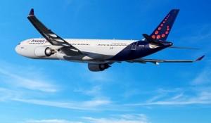 Brussels Airlines completa 15 anos e anuncia expansão para a Índia