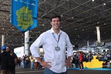 Campus Party aprova Anhembi e deve realizar nova edição no local