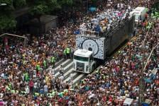 Quase metade dos brasileiros viajará no Carnaval, diz levantamento