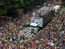 Air France patrocinará bloco de rua no carnaval de São Paulo