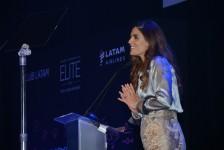 """Claudia Sender: após """"tempestade perfeita"""", Latam está pronta para retomar o crescimento"""