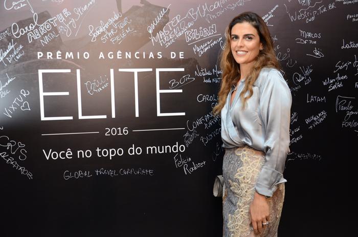 Claudia Sender, presidente da Latam Brasil