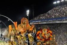 São Paulo inicia a venda de ingressos para os desfiles das escolas de samba