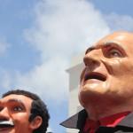 Escritor Ariano Suassuna conta com um boneco em sua homenagem