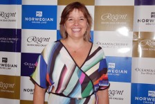 Estela Farina é eleita Presidente do Conselho de Administração da Clia-Brasil