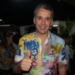 Felipe Carreras, secretário de Turismo, Esporte e Lazer de Pernambuco