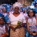 Gerações se misturam no carnaval de Pernambuco