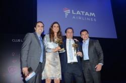 Confiança é grande vencedora do Agências de Elite Latam; veja quem mais ganhou