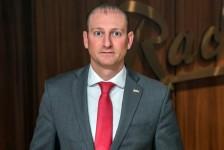 Igor Camaratta assume gerência regional da rede Atlantica