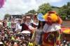 Salvador e Olinda viram destaque da E-HTL para viagens de Carnaval