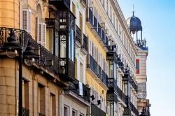 Madri realiza evento para aumentar turistas de compras