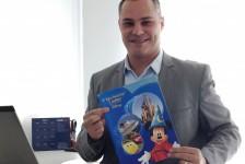 HotelDO é nova operadora select da Disney no Brasil