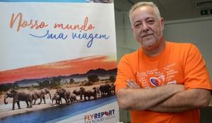 Abav Expo: Flytour aposta em bloqueios e novos produtos nacionais e internacionais