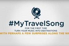 Campanha da Accor sugere viagens com base em músicas; entenda