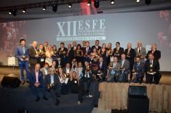 ESFE 2018 terá solenidade de homenagem a empresários do setor