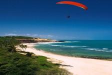 Pipa (RN) inicia campanha para que turistas fiquem mais tempo no destino; veja vídeo