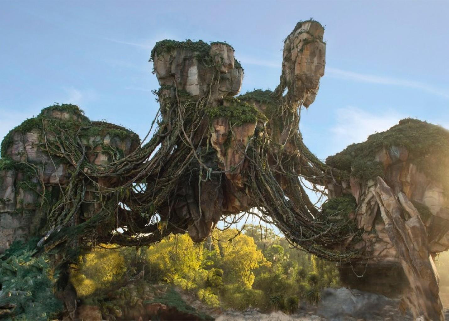 Disney marca inauguração de Avatar para 27 de maio