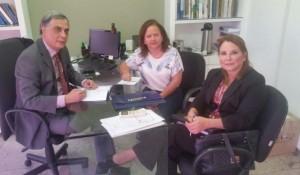 Abav e ENM renovam parceria que promove curso de Direito Aplicado ao Turismo