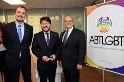 Com novo nome e identidade visual, Abrat assina acordo com MTur e Embratur; saiba mais