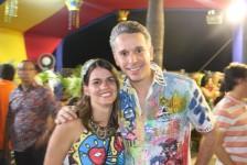 Carnaval em PE receberá 1,7 mi de turistas; veja fotos da abertura
