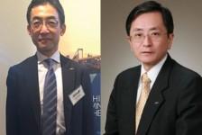 All Nippon Airways terá novo presidente e CEO a partir de abril