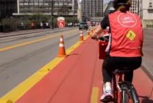 Projeto Bike Tour SP está entre as melhores atividades da capital