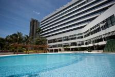 Hotel Sheraton Miami Airport gasta US$10 milhões em reforma