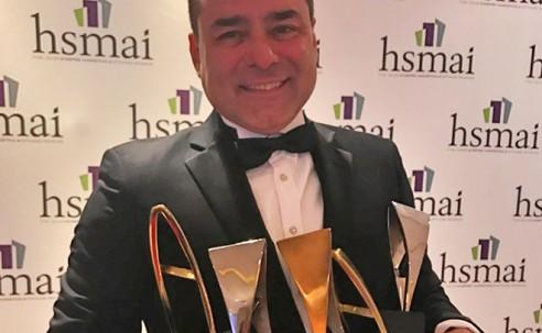 BHG conquista cinco premiações Adrian Awards na edição dos melhores de 2016