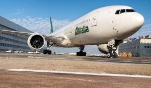 Lufthansa está próxima de adquirir Alitalia por até US$ 352 milhões