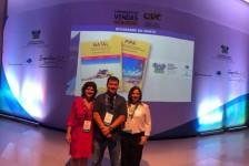 Setur-RN divulga estado para 1.500 agentes durante convenção da CVC
