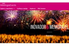 Novo site da CWT Meeting & Events entra no ar