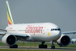 Ethiopian Airlines anuncia alteração na operação dos voos para Argentina