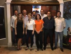 Ancoradouro reúne agentes em Bauru e Ribeirão Preto