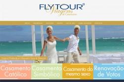 Com foco no Caribe, Flytour Viagens lança portal especializado em casamentos