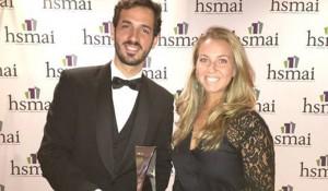 HSMAI Adrian Awards premia Grupo Rio Quente por projeto de website