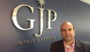 Raul Monteiro, ex-Iberostar, assume gerência de vendas lazer da GJP