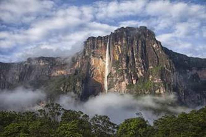 Monte Roraima (Roraima)
