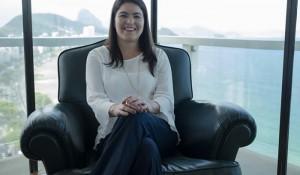 Julia Lessa é nova gerente de RH da rede de Hotéis Othon