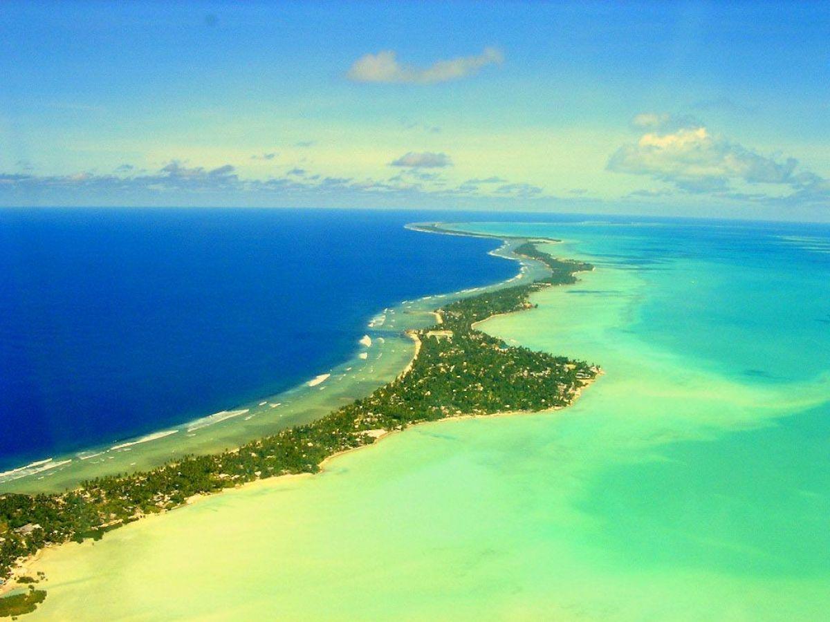 Kiribati Inseln