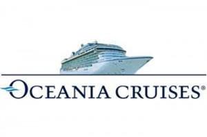 Oceania Cruises faz parceria sustentável e inovadora que visa acabar com garrafas de água em seus navios