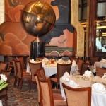 Restaurante recebe até 1.000 pessoas por turno